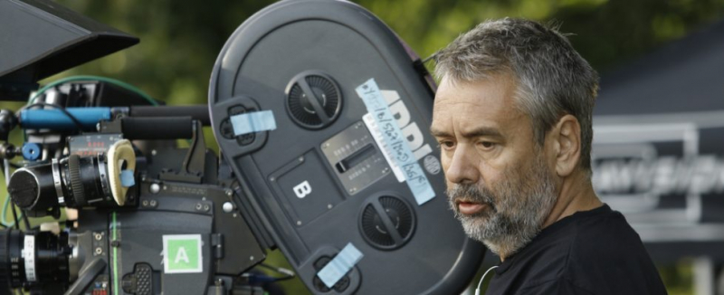 Luc Besson ponownie pod lupą. Śledztwo w sprawie gwałtu wznowione