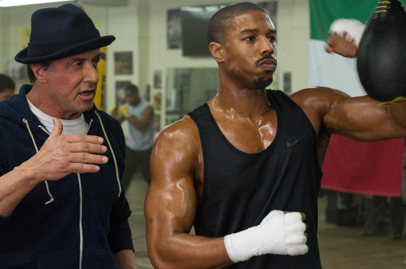 """""""Creed"""" – oto zwiastun spin-offu serii """"Rocky""""!"""