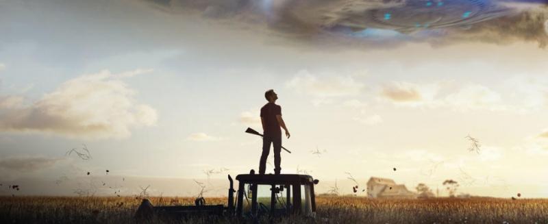 Koniec dzieciństwa: odcinek 1 i 2 – recenzja przedpremierowa