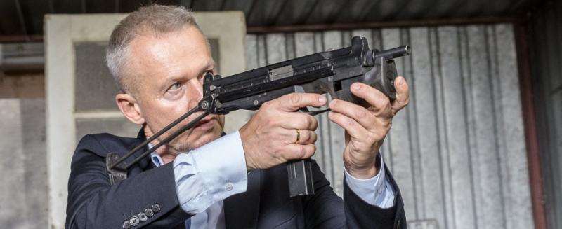 Pitbull. Nowe porządki – w filmie występują prawdziwi gangsterzy