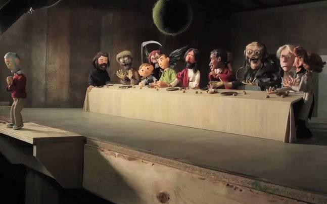 Anomalisa: zobacz zwiastun animacji Charliego Kaufmana
