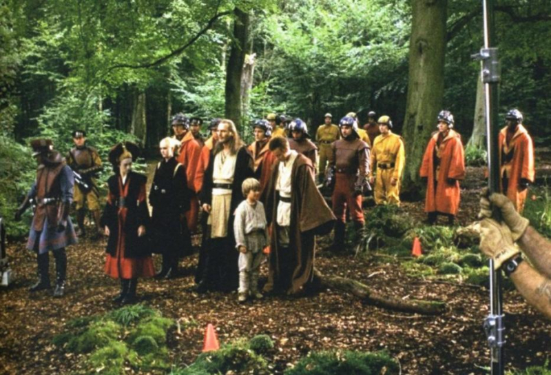 The Mandalorian - planeta z Mrocznego widma może pojawić się w 3. sezonie