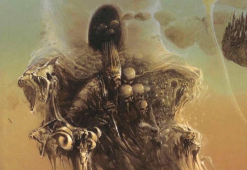 TOP 20: Kanon fantastyki, czyli książki, które musisz znać