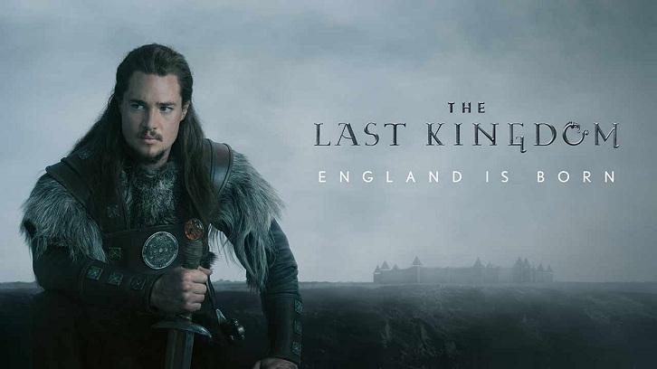 The Last Kingdom – będzie 2. sezon