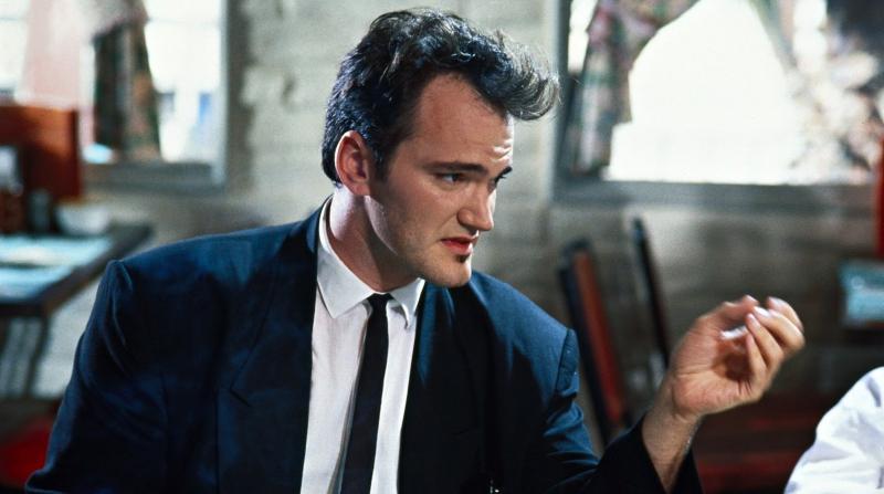 Quentin Tarantino pracuje przy Star Treku. Może wyreżyserować!