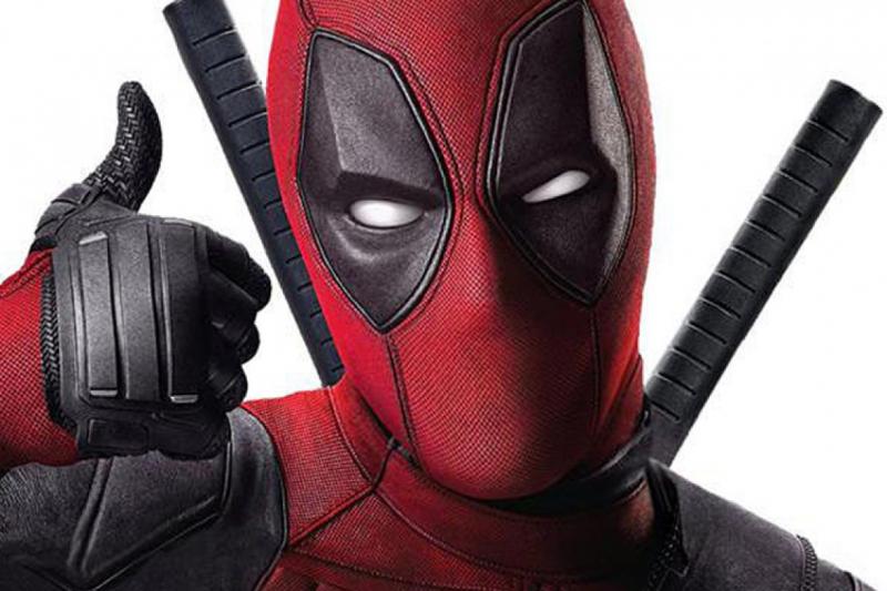 Deadpool – recenzja