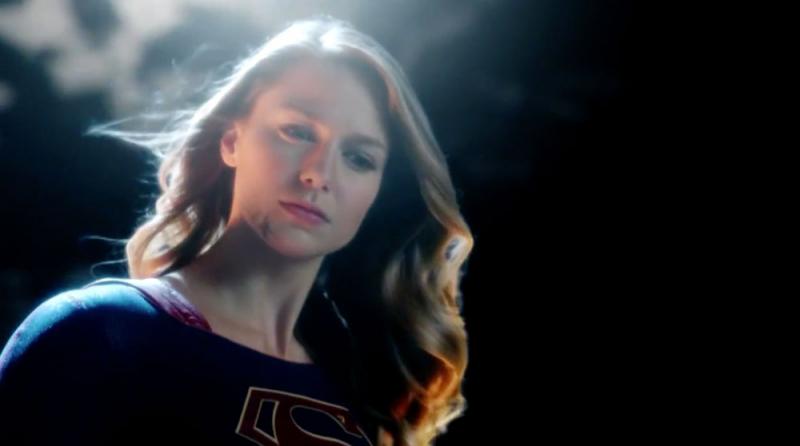 Supergirl: sezon 1, odcinek 12 – recenzja