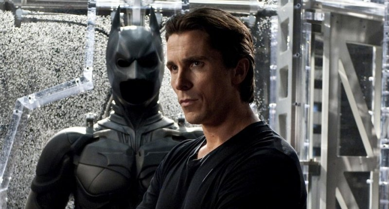 Christian Bale nie przepada za filmami superbohaterskimi
