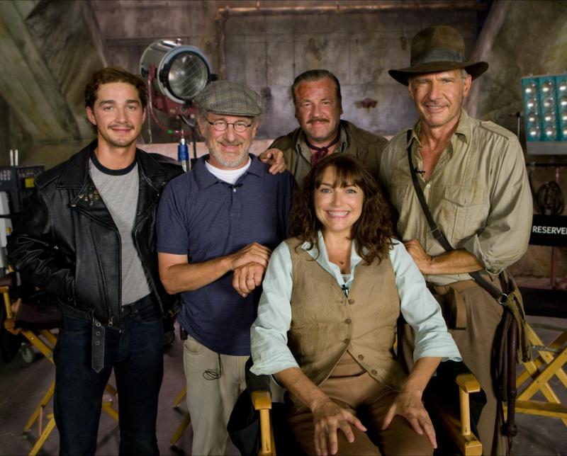 Indiana Jones 5 - Steven Spielberg nie wyreżyseruje filmu! Kto go zastąpi?