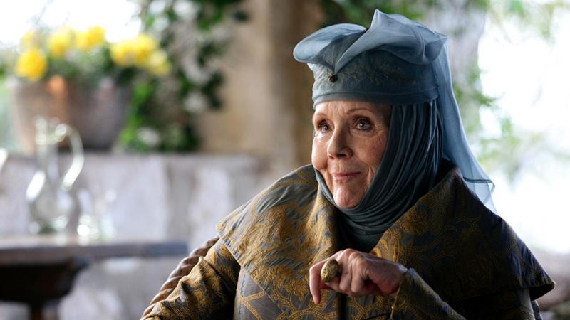 Fajne babcie w filmach i serialach