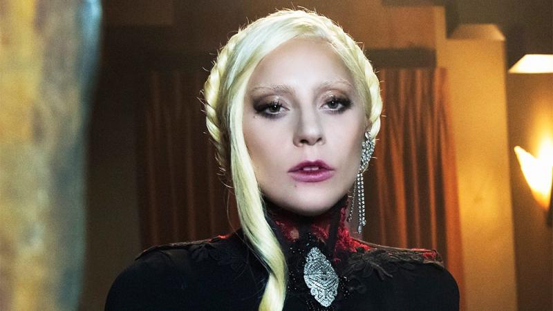Lady Gaga na Super Bowl. Obejrzyjcie efektowny występ piosenkarki