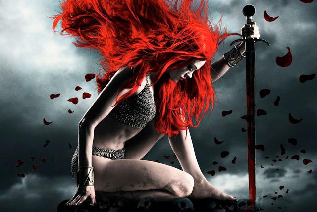 Red Sonja – Bryan Singer pracuje nad serialem dla dorosłych?