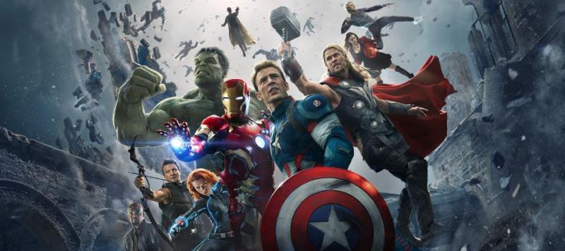 Avengers: Infinity War – zdjęcie z planu potwierdza obecność kolejnego bohatera
