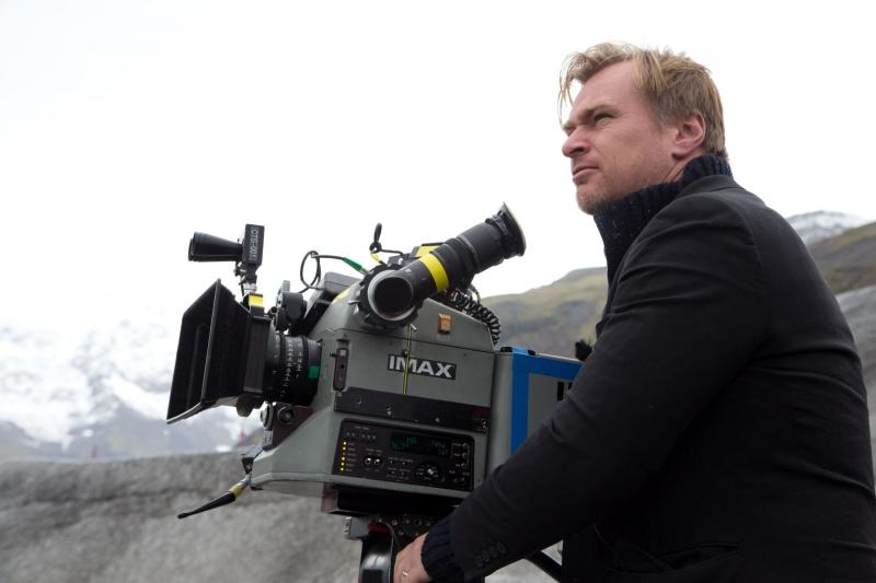 Christopher Nolan nie będzie już współpracował z Warner Bros?