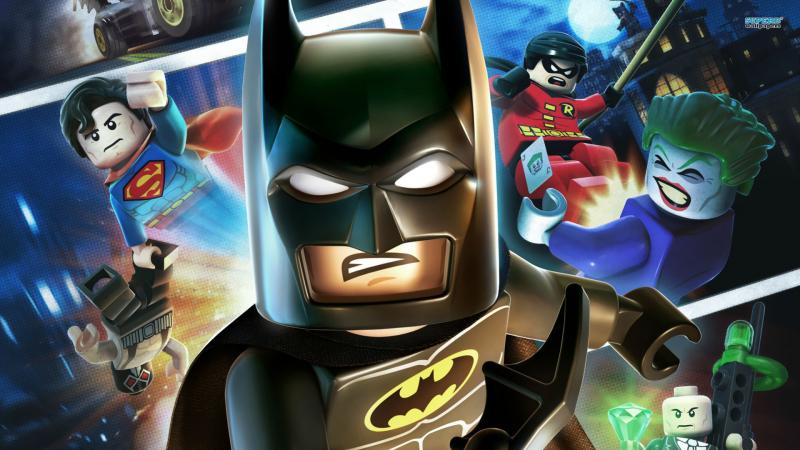 W LEGO Batman: Film miał pojawić się Moriarty i inni złoczyńcy. Oto lista