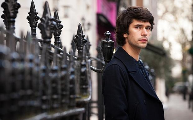 Ben Whishaw negocjuje występ w nowym filmie o Marry Poppins