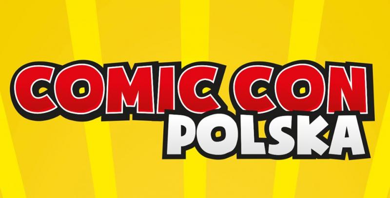Nowe informacje w sprawie Comic Con Polska