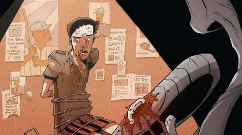 Chew #05: Śniadanie z mistrzów – recenzja komiksu
