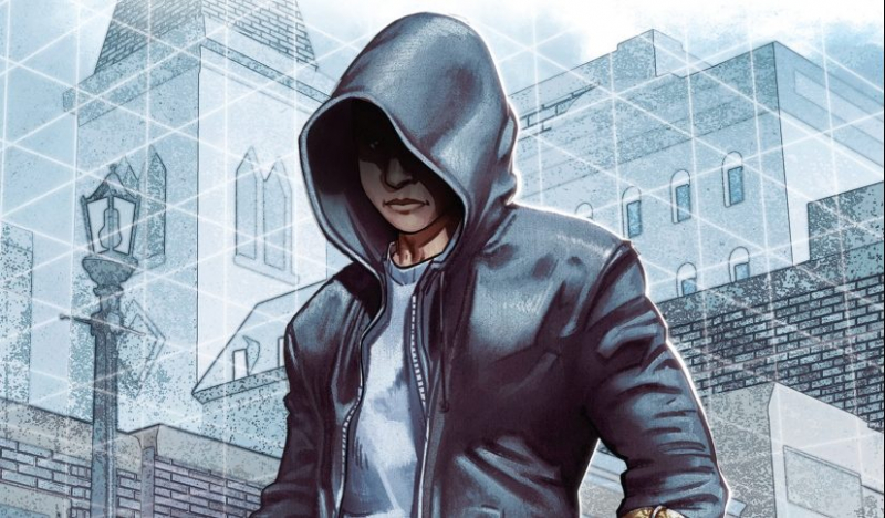 Assassin's Creed: Ostatni potomkowie – recenzja książki