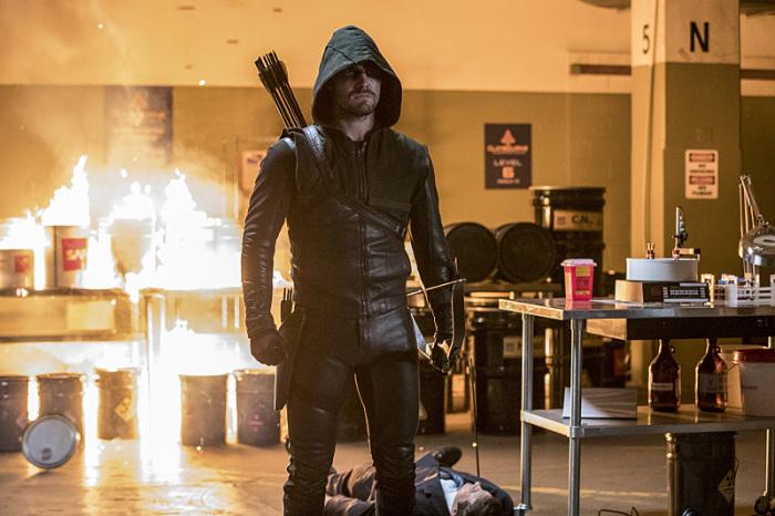 Arrow, Flash, Supernatural i 4 inne przedłużone. Będą kolejne sezony!