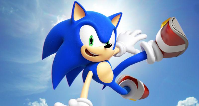 Szybki jeż w natarciu. Sonic z nową grą wideo