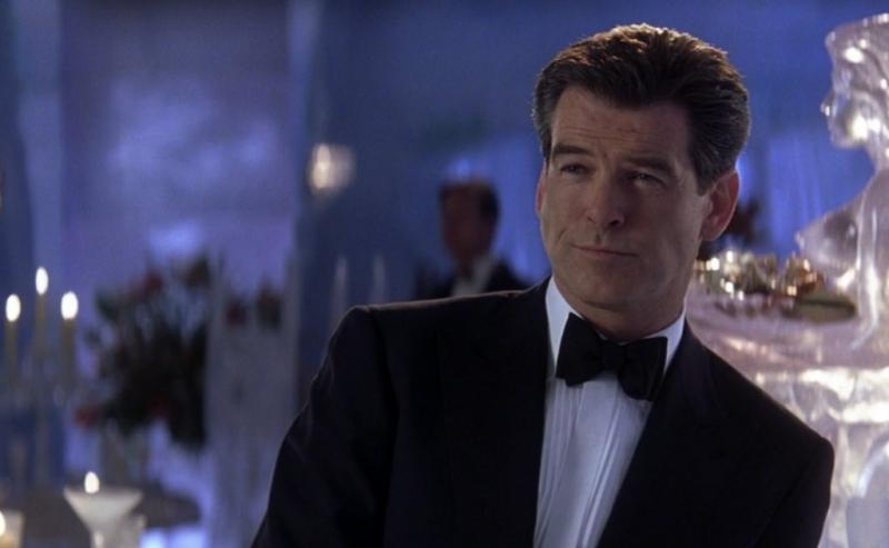 James Bond we Wrocławiu! Pierce Brosnan przyjdzie na rozdanie Europejskich Nagród Filmowych