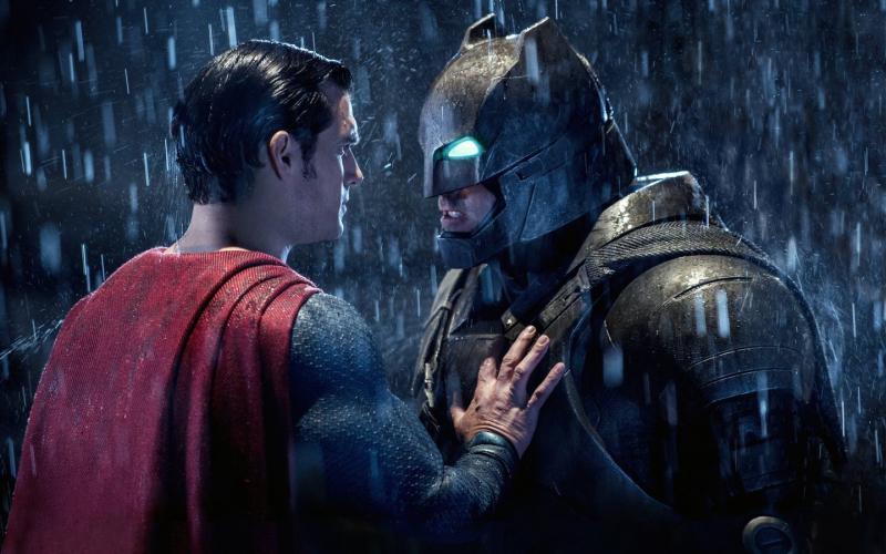 Operator Batman v Superman: Nie mogę zrozumieć krytyków
