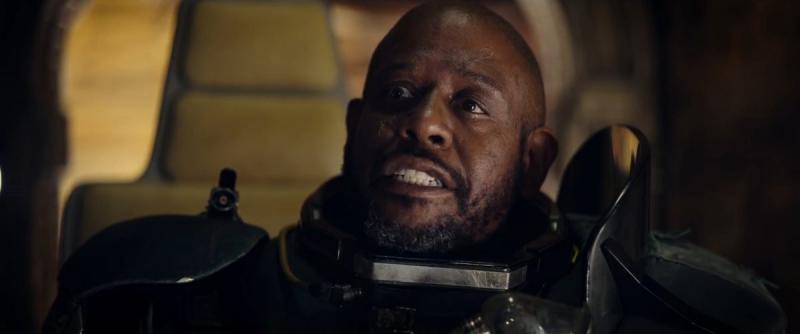 Star Wars: Andor - Forest Whitaker powraca w serialu. Z kim ma sceny?