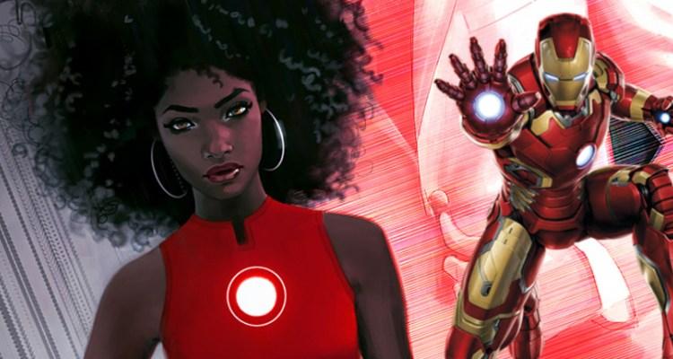Ironheart - zatrudniono główną scenarzystkę serialu Marvela i Disney+