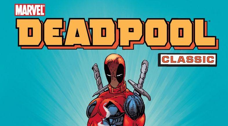 Deadpool Classic #01: Brnąc przez lekturę – recenzja komiksu