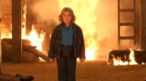 Podpalaczka - rozpoczęto zdjęcia do adaptacji powieści Stephena Kinga. Wideo z planu