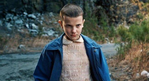 Millie Bobby Brown ubiegała się o rolę X-23 w filmie Logan: Wolverine