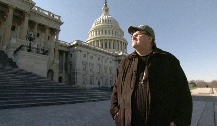 Michael Moore stworzy nowy film dokumentalny o Donaldzie Trumpie