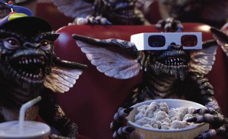 Gremlins: Secrets of the Mogwai - nowe szczegóły serialowego prequelu filmu