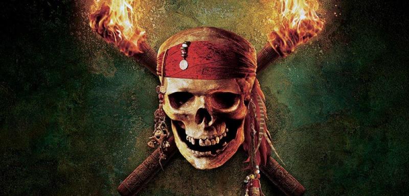 Piraci z Karaibów- reboot w rękach twórcy serialu Czarnobyl