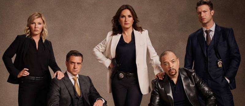 Prawo i porządek - producent spin-offu serialu zwolniony po komentarzu na temat zamieszek w USA