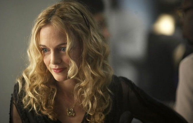 The Stand - Heather Graham zagra w serialowej adaptacji Bastionu Stephena Kinga