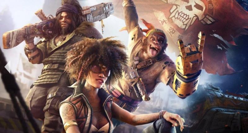 [E3] Zwiastuny i gameplaye. Oto gry zaprezentowane na tegorocznych targach