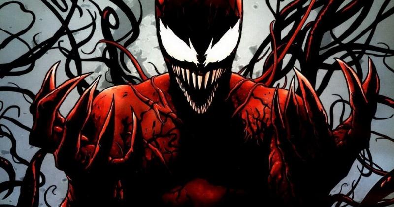 Venom 2 - Woody Harrelson jako złoczyńca. Zdjęcie z planu