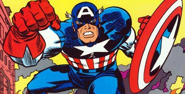 Pojawi się kobiecy Kapitan Ameryka. W postać wcieli się znana bohaterka