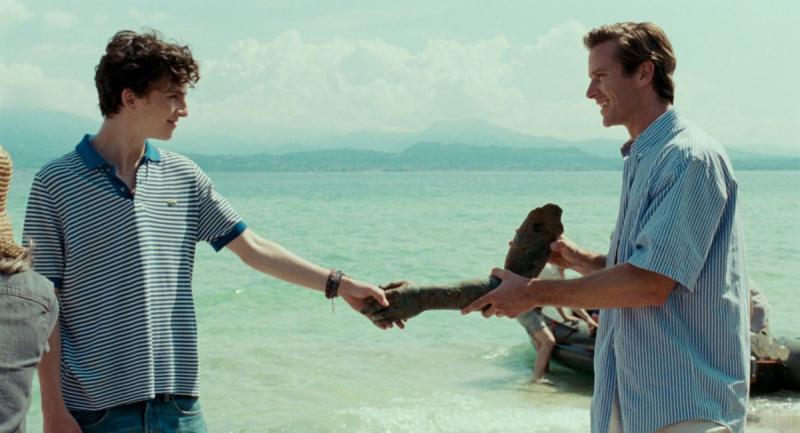 Najlepsze filmy z letnim romansem w tle