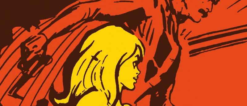 Barbarella – recenzja komiksu