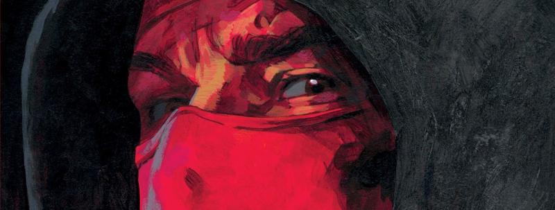Zabij albo zgiń #01 – recenzja komiksu