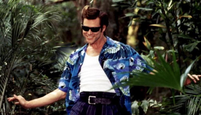 Ace Ventura 3 - Psi detektyw powróci w nowym filmie!