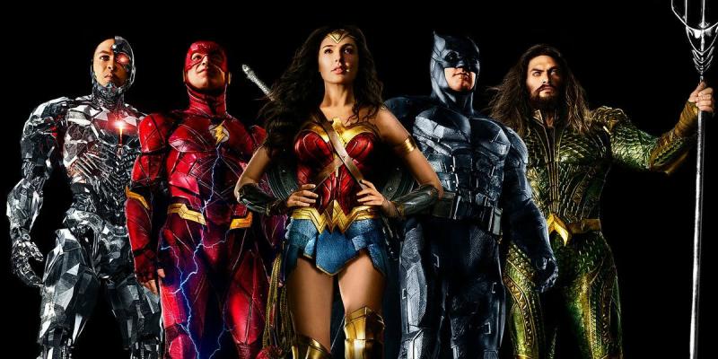 Whedon podsumował chaos wokół Ligi Sprawiedliwości w filmie? Absurdalna teoria