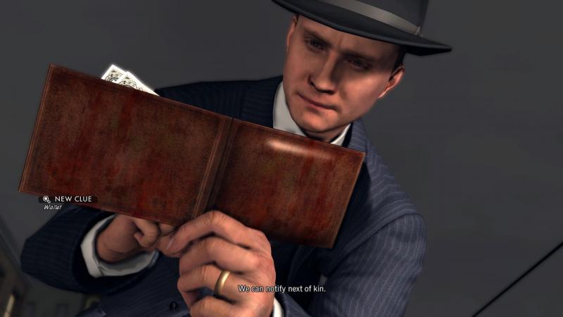 L.A. Noire powróci? Sequel podobno już powstaje