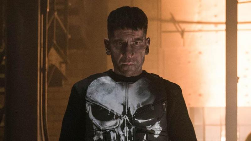 Punisher: sezon 1 – recenzja przedpremierowa