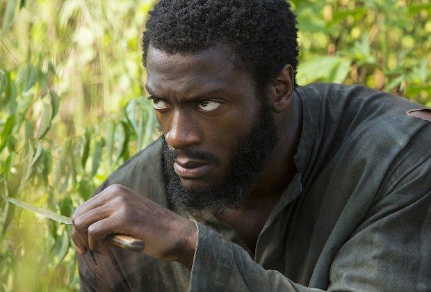 Black Adam - Aldis Hodge zdradza jak The Rock motywuje go do treningów do filmu