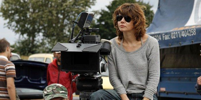 Małgorzata Szumowska stworzyła film dla Miu Miu. Zobacz kampanię reżyserki