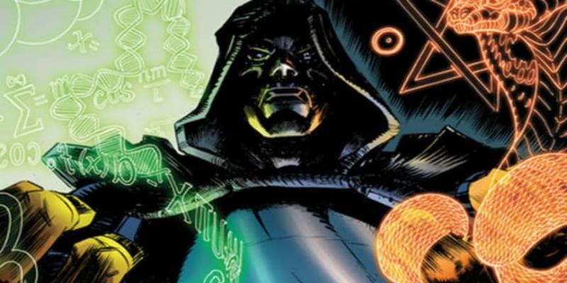 Doktor Doom - szef MCU znów zapytał o film. Tajemnicza reakcja